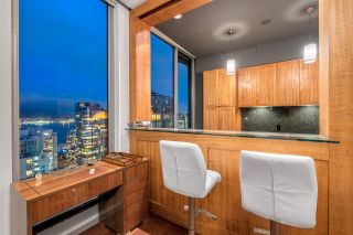 Photo 16: PH5 1288 W GEORGIA Street in Vancouver: West End VW Condo for sale (Vancouver West)  : MLS®# R2580993