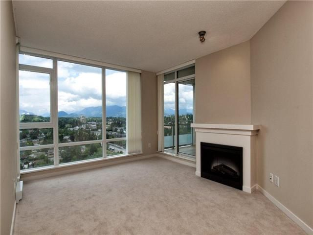 "Main Photo: 2806 9868 CAMERON Street in Burnaby: Sullivan Heights Condo for sale in ""SILHOUETTE NORTH TOWER"" (Burnaby North)  : MLS®# V954801"