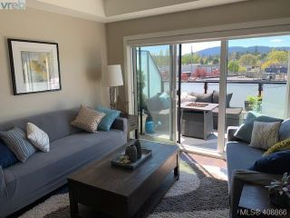 Photo 11: 308 7111 West Saanich Rd in BRENTWOOD BAY: CS Brentwood Bay Condo for sale (Central Saanich)  : MLS®# 812476