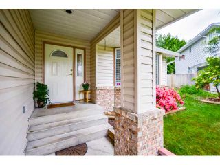 Photo 2: 9060 160A ST in Surrey: Fleetwood Tynehead House for sale : MLS®# F1441114