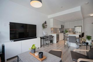 """Photo 4: 211 2382 ATKINS Avenue in Port Coquitlam: Central Pt Coquitlam Condo for sale in """"PARC EAST"""" : MLS®# R2583271"""