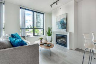 """Photo 7: 609 1185 THE HIGH Street in Coquitlam: North Coquitlam Condo for sale in """"Claremont at Westwood Village"""" : MLS®# R2608658"""