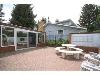 Photo 25: 20 VARSDALE PL NW in Calgary: Varsity House for sale : MLS®# C4083718