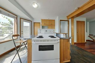 Photo 25: 3615 Sierra Morena Road SW in Calgary: Signal Hill Semi Detached for sale : MLS®# A1127294