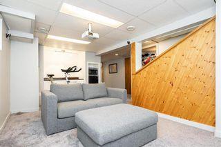 Photo 19: 221 Renfrew Street in Winnipeg: River Heights North Residential for sale (1C)  : MLS®# 202117680