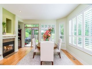 """Photo 28: 20 16655 64 Avenue in Surrey: Cloverdale BC Townhouse for sale in """"Ridgewoods"""" (Cloverdale)  : MLS®# R2482144"""