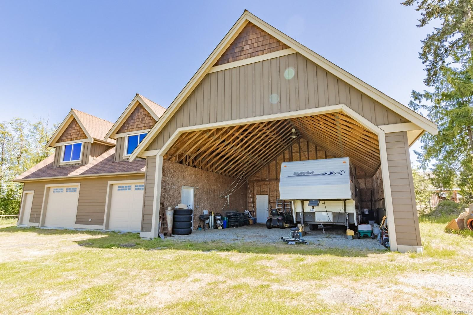 Photo 55: Photos: 2850 Peters Rd in : PQ Qualicum Beach House for sale (Parksville/Qualicum)  : MLS®# 885358