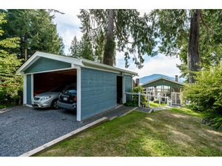 Photo 35: 51 BRUNSWICK BEACH ROAD: Lions Bay House for sale (West Vancouver)  : MLS®# R2514831