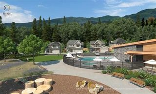 """Photo 2: 5 1885 COLUMBIA VALLEY Road: Lindell Beach House for sale in """"AQUADEL CROSSING"""" (Cultus Lake)  : MLS®# R2231714"""