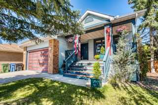 Photo 2: 64 Hawkford Crescent NW in Calgary: Hawkwood Detached for sale : MLS®# A1144799