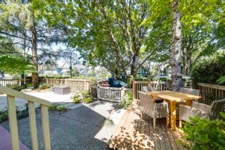 Photo 19: 196 W 13TH Avenue in Vancouver: Mount Pleasant VW Townhouse for sale (Vancouver West)  : MLS®# R2605771