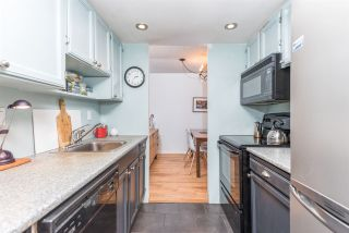 Photo 3: 205 2336 WALL Street in Vancouver: Hastings Condo for sale (Vancouver East)  : MLS®# R2192697