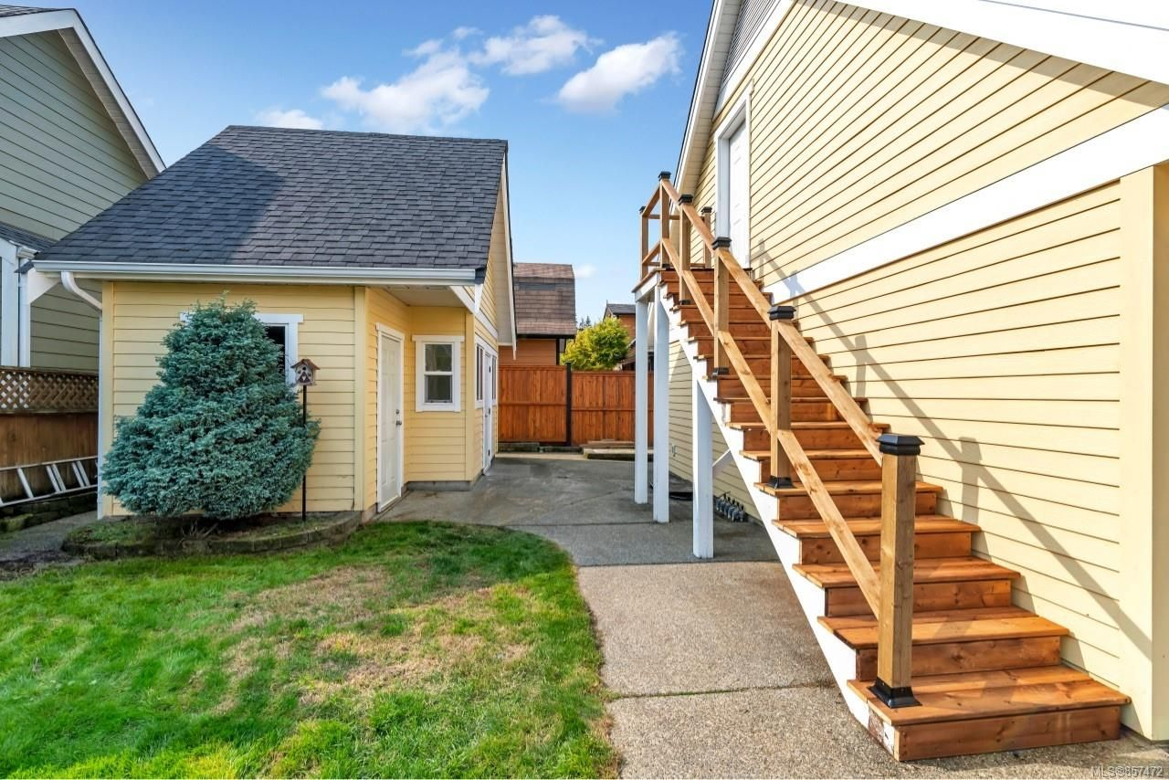 Photo 30: Photos: 7181 Francis Rd in : Sk Whiffin Spit House for sale (Sooke)  : MLS®# 857472