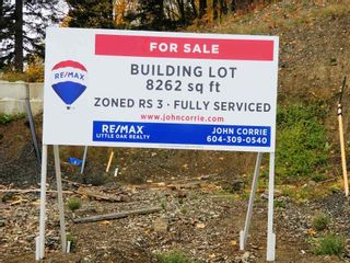 """Photo 3: 36403 ESTEVAN Court in Abbotsford: Abbotsford East Land for sale in """"Falcon Ridge"""" : MLS®# R2218385"""
