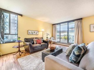 """Photo 3: 307 1720 BARCLAY Street in Vancouver: West End VW Condo for sale in """"Lancaster Gate"""" (Vancouver West)  : MLS®# R2599883"""