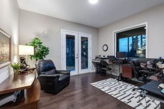 Photo 10: 1418 CRYSTAL CREEK Drive: Anmore House for sale (Port Moody)  : MLS®# R2591410