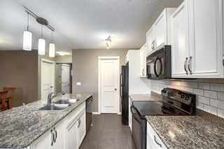 Photo 7: 50 Skyview Point Link NE in Calgary: Skyview Ranch Semi Detached for sale : MLS®# A1039930