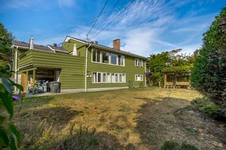 "Photo 33: 8755 CREST Drive in Burnaby: The Crest House for sale in ""Cariboo-Cumberland"" (Burnaby East)  : MLS®# R2396687"