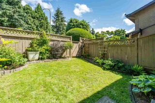 Photo 39: 6879 BROMLEY Court in Burnaby: Montecito Townhouse for sale (Burnaby North)  : MLS®# R2463043