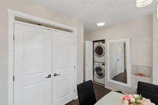 Photo 20: 309 202 LEBLEU Street in Coquitlam: Maillardville Condo for sale : MLS®# R2475646