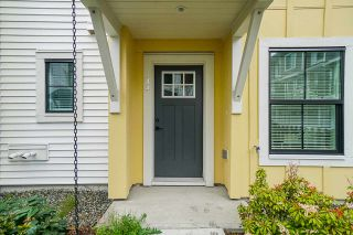 """Photo 37: 44 5945 176A Street in Surrey: Cloverdale BC Townhouse for sale in """"CRIMSON TOWN HOMES"""" (Cloverdale)  : MLS®# R2560814"""