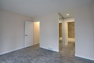 Photo 14: 184 Woodside Close NW: Airdrie Semi Detached for sale : MLS®# A1137637