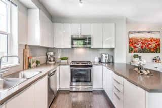 """Photo 13: 209 607 COTTONWOOD Avenue in Coquitlam: Coquitlam West Condo for sale in """"Stanton House by Polygon"""" : MLS®# R2589978"""