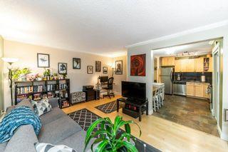 Photo 7: 104 10165 113 Street in Edmonton: Zone 12 Condo for sale : MLS®# E4253284