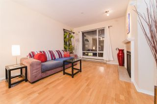 "Photo 1: 301 2195 W 5TH Avenue in Vancouver: Kitsilano Condo for sale in ""Hearthstone"" (Vancouver West)  : MLS®# R2427284"