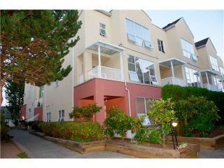 """Photo 1: 250 8300 General Currie in Richmond: Brighouse South Townhouse for sale in """"Carmelia Garden"""" : MLS®# V969184"""