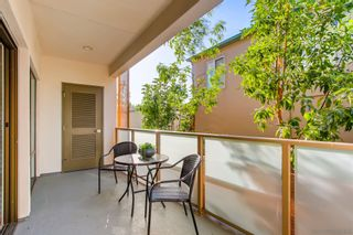 Photo 22: POINT LOMA Condo for sale : 3 bedrooms : 3025 Byron St #207 in San Diego