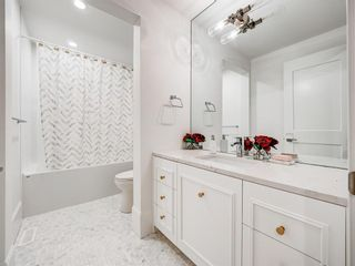 Photo 20: 821 20A Avenue NE in Calgary: Winston Heights/Mountview Semi Detached for sale : MLS®# A1117798
