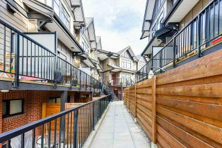 """Photo 23: 111 7180 BARNET Road in Burnaby: Westridge BN Townhouse for sale in """"Pacifico"""" (Burnaby North)  : MLS®# R2551030"""