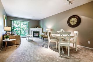 """Photo 5: 314 2615 JANE Street in Port Coquitlam: Central Pt Coquitlam Condo for sale in """"BURLEIGH GREEN"""" : MLS®# R2174335"""