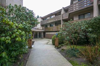 """Photo 19: 210 1385 DRAYCOTT Road in North Vancouver: Lynn Valley Condo for sale in """"Brookwood North"""" : MLS®# R2147746"""