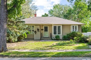 Main Photo: 5 Motherwell Crescent in Regina: Hillsdale Residential for sale : MLS®# SK868527