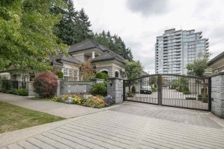 Photo 1: 6382 LARKIN Drive in Vancouver: University VW 1/2 Duplex for sale (Vancouver West)  : MLS®# R2101600