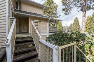 "Photo 2: 5 2223 ST JOHNS Street in Port Moody: Port Moody Centre Townhouse for sale in ""PERRY'S MEWS"" : MLS®# R2542519"