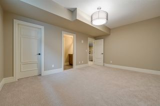 Photo 44: 6 KINGSMEADE Crescent: St. Albert House for sale : MLS®# E4225020