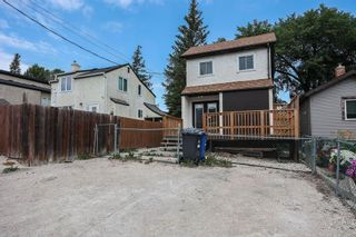 Photo 34: 162 Royal Avenue in Winnipeg: Scotia Heights Residential for sale (4D)  : MLS®# 202116390