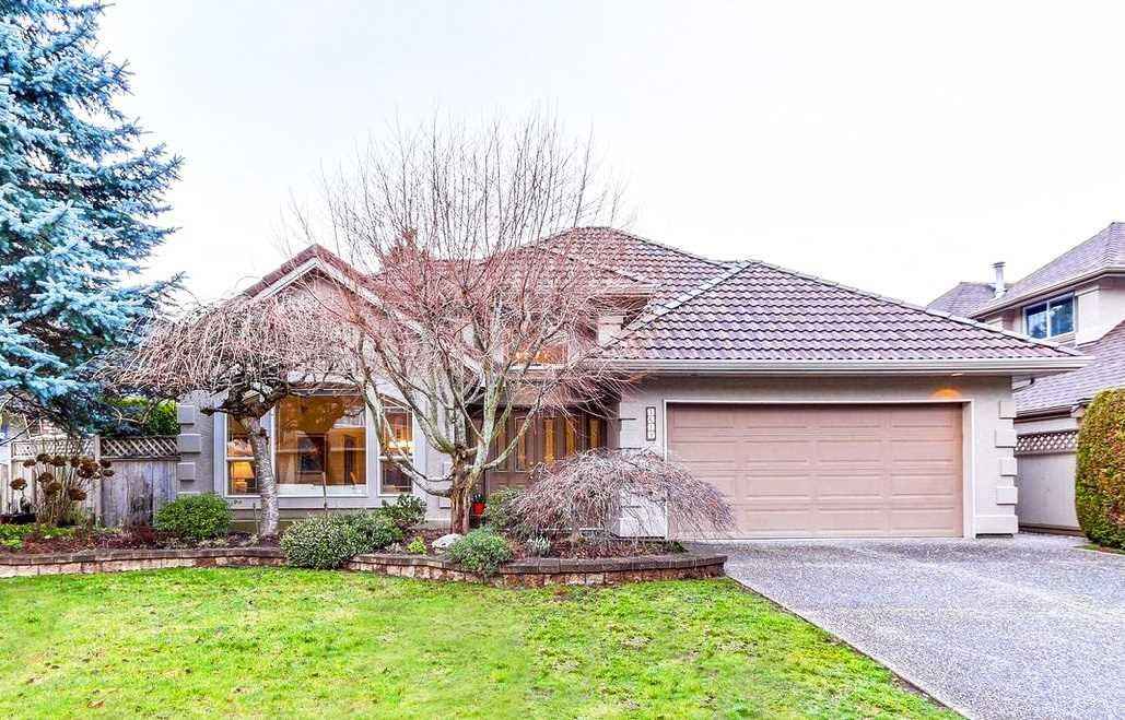 Main Photo: 1619 SPYGLASS CRESCENT in : Cliff Drive House for sale : MLS®# R2234889