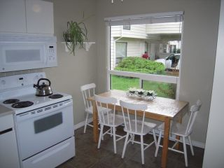 Photo 3: 6 3075 TRETHEWEY Street in Abbotsford: Abbotsford West Townhouse for sale : MLS®# F1315428