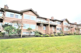 Photo 38: 25 5201 OAKMOUNT Crescent in Burnaby: Oaklands Townhouse for sale (Burnaby South)  : MLS®# R2533327