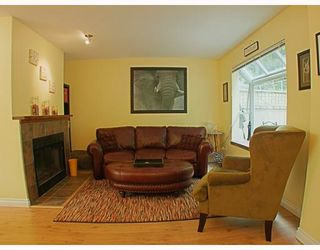 Photo 5: 20 2736 ATLIN Place in Coquitlam: Coquitlam East Townhouse for sale : MLS®# V781442