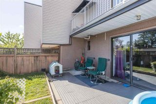 Photo 17: 6706 KNEALE Place in Burnaby: Montecito Townhouse for sale (Burnaby North)  : MLS®# R2589757