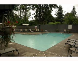 "Photo 10: 308 4001 MOUNT SEYMOUR Parkway in North Vancouver: Roche Point Townhouse for sale in ""MAPLES"" : MLS®# V809118"