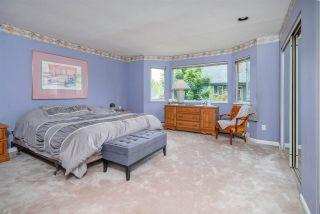 "Photo 27: 21 8051 ASH Street in Richmond: Garden City Townhouse for sale in ""Carlton Terrace"" : MLS®# R2590841"