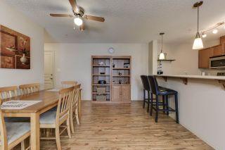 Photo 7: 324 1180 HYNDMAN Road in Edmonton: Zone 35 Condo for sale : MLS®# E4230211