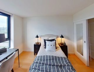 """Photo 23: 1705 1 RENAISSANCE Square in New Westminster: Quay Condo for sale in """"The Q"""" : MLS®# R2623606"""