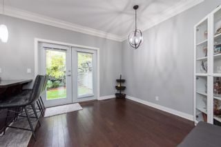 """Photo 14: 23 35626 MCKEE Road in Abbotsford: Abbotsford East Townhouse for sale in """"LEDGEVIEW VILLAS"""" : MLS®# R2622460"""
